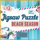 Jigsaw Puzzle Beach Season - Mac