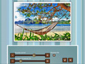 Jigsaw Puzzle Beach Season for Mac OS X