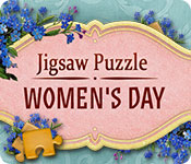 Jigsaw Puzzle Women's Day for Mac Game