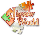 Jigsaw World for Mac Game