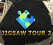 Jigsaw World Tour 2 Game Featured Image