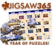 Jigsaw365 Game Featured Image