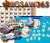 Jigsaw365 screenshot