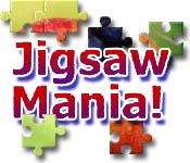 Jigsaw Mania Game Featured Image