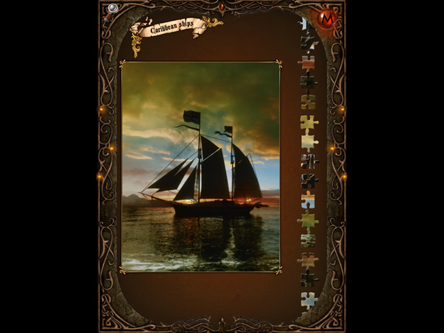 JiPS: Jigsaw Ship Puzzles - Restore precious treasures!