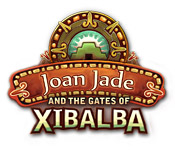 Joan Jade and the Gates of Xibalba Game Featured Image