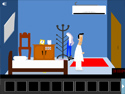 Buy PC games online, download : Johnny why are you late?