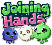 Joining Hands Game Featured Image