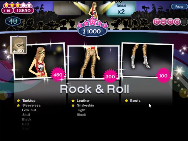 Fashion Designer New York Game Free Download