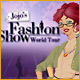Free online games - game: Jojo's Fashion Show: World Tour
