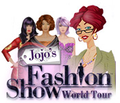 Jojo's Fashion Show: World Tour for Mac Game