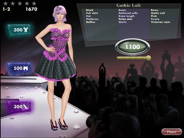 Jojo's Fashion Show: World Tour Screenshot http://games.bigfishgames.com/en_jojos-fashion-show-world-tour/screen2.jpg