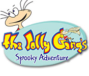The Jolly Gang's Spooky Adventure Walkthrough