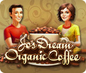 Jo's Dream: Organic Coffee Game Featured Image