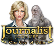Journalist Journey: The Eye of Odin Game Featured Image