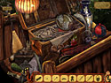 in-game screenshot : Judge Dee: The City God Case (pc) - Become a great investigator!