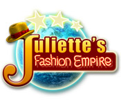 Juliette's Fashion Empire casual game - Get Juliette's Fashion Empire casual game Free Download
