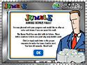 in-game screenshot : Jumble Word Vault (og) - Crack safes with your smarts!