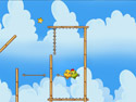 Screenshot: Jump Birdy Jump Game
