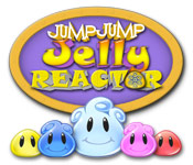 Jump Jump Jelly Reactor Game Featured Image