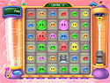 in-game screenshot : Jump Jump Jelly Reactor (pc) - Help the Jellies save the Jelly Reactor.
