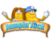 Jumpin Jack Feature Game