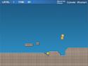 in-game screenshot : Jumpless (og) - Survive a Jumpless world!