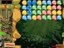 in-game screenshot : Jungle Drop (og) - Survive a Jungle Drop!