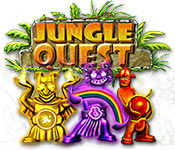 Jungle Quest Feature Game