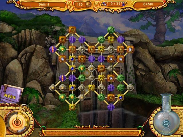 Gra Jungle Quest Gra Bezpłatne
