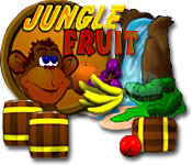 Jungle Fruit Game Featured Image