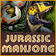 Jurassic Mahjong