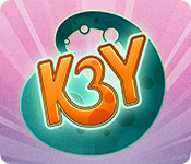 K3Y Game Featured Image