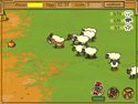 in-game screenshot : Kaban Sheep (og) - Herd the Sheep!