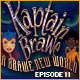 Kaptain Brawe - Episode II - Free game download