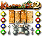 KaromatiX 2 Feature Game