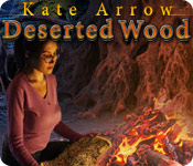Kate Arrow: Deserted Wood Walkthrough