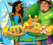 Katy and Bob: Way Back Home Game Featured Image