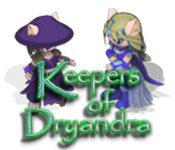 Keepers of Dryandra Game Featured Image
