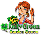Kelly Green Garden Queen - Mac