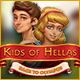 Buy PC games online, download : Kids of Hellas: Back to Olympus