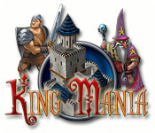 King Mania Game Featured Image