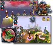 King Mania Game