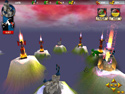 in-game screenshot : King Mania (pc) - Conquer your opponents!