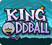 King Oddball Game Featured Image