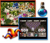 Buy pc games - Kingdom Builders: Solitaire