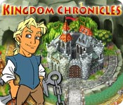 Kingdom Chronicles for Mac Game