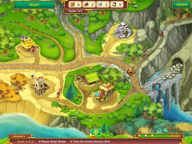 Gra Kingdom Chronicles Gra Bezpłatne