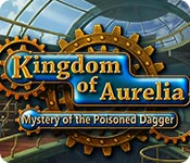Kingdom of Aurelia: Mystery of the Poisoned Dagger for Mac Game