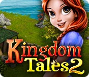 Kingdom Tales 2 for Mac Game